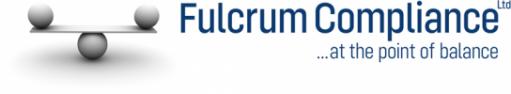 Fulcrum Compliance Logo
